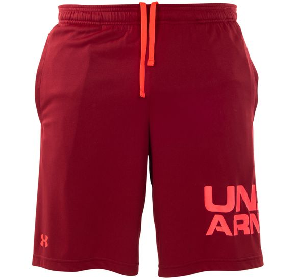 UA Tech Wordmark Shorts