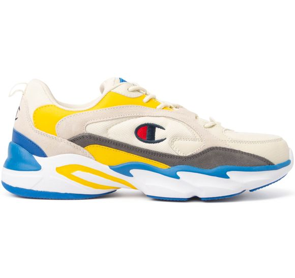 Low Cut Shoe TAMPA