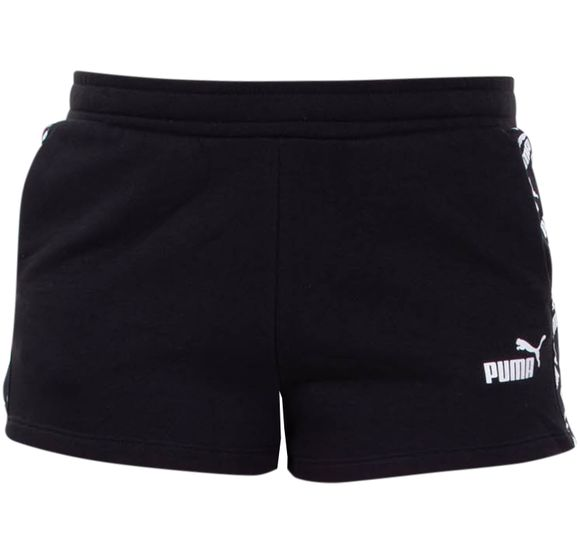 Amplified 3' Shorts TR