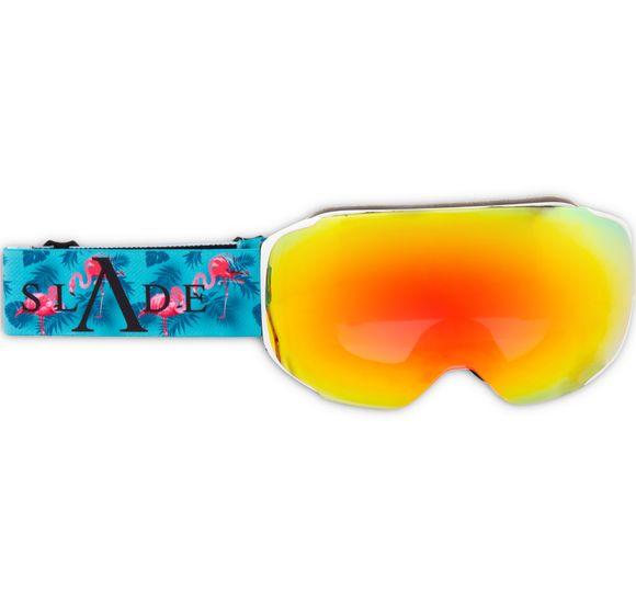 Mountain Magnet Goggles