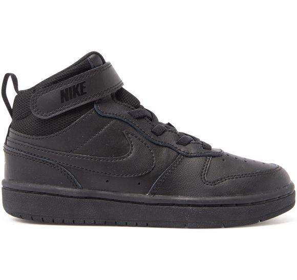 Nike Court Borough Mid 2 Littl