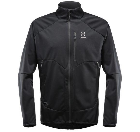 Multi Ws Jacket Men