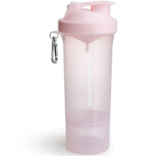Slim 500Ml Cotton Pink (Light