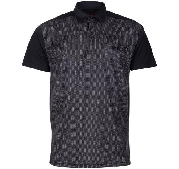Shirt 2001 Black S