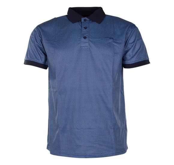 Shirt 2007 Navy S