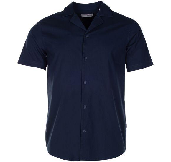Shirt - Brando Poplin SS