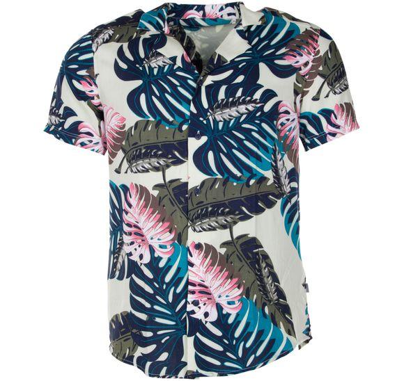 Shirt - Brando SS Cuba Tropic