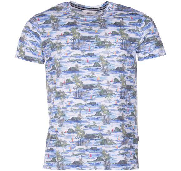 T-shirt - Kent AOP Flower
