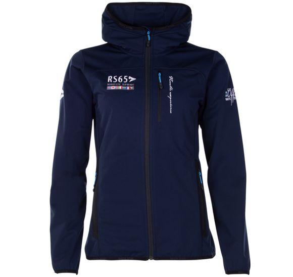 Nautic Softshell Jacket W