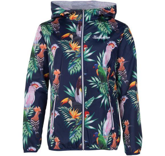 Tropical Wind Jacket W