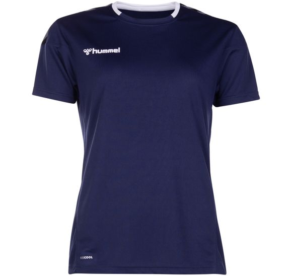 hmlAUTHENTIC POLY JERSEY WOMAN