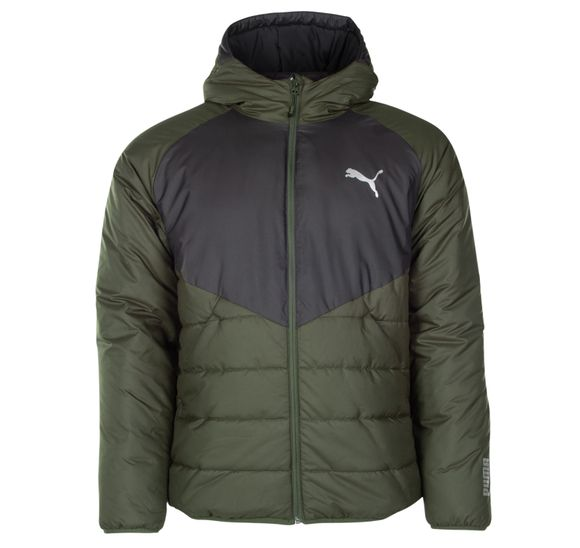 WarmCELL Padded Jacket