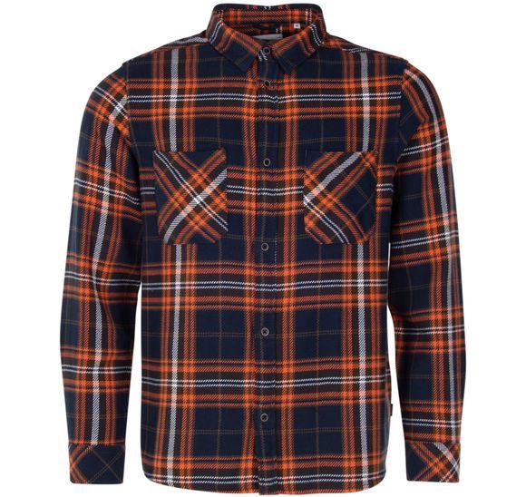 Shirt - SDAnton LS Ov