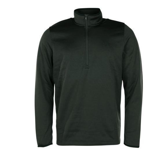 UA Armour Fleece 1/2 ZIP