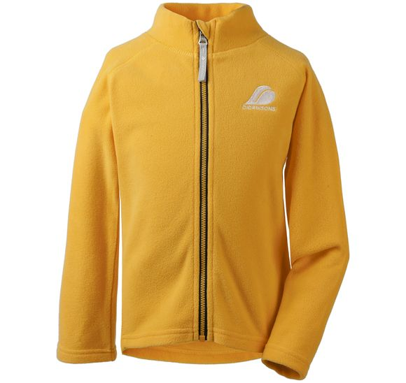 Monte Kid's Microfleece Jacket