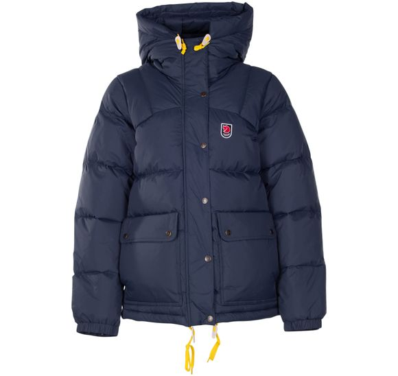 Expedition Down Lite Jacket W