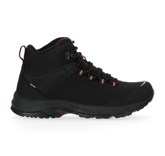 Felis Mid DX W walking shoes