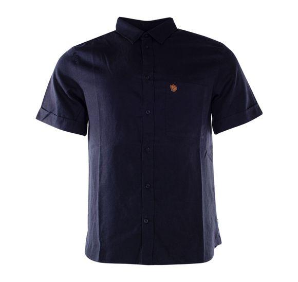 Övik Travel Shirt SS M