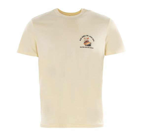 ENDLESS SEARCH TEE