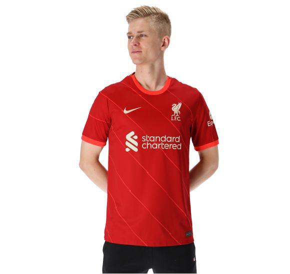 Liverpool FC 2021/22 Stadium H