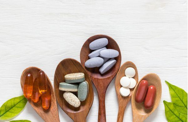 Fettlösliga & vattenlösliga vitaminer