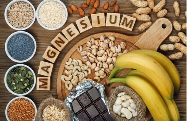 magnesium mat
