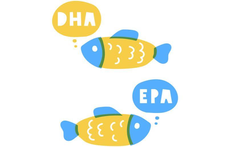 EPA och DHA