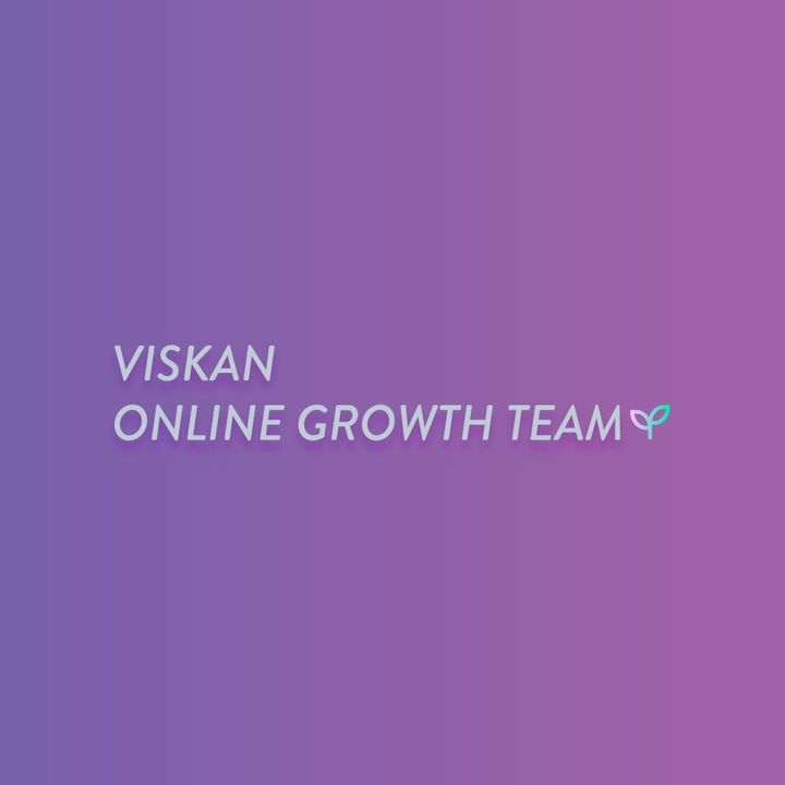 Viskan Online Growth Team