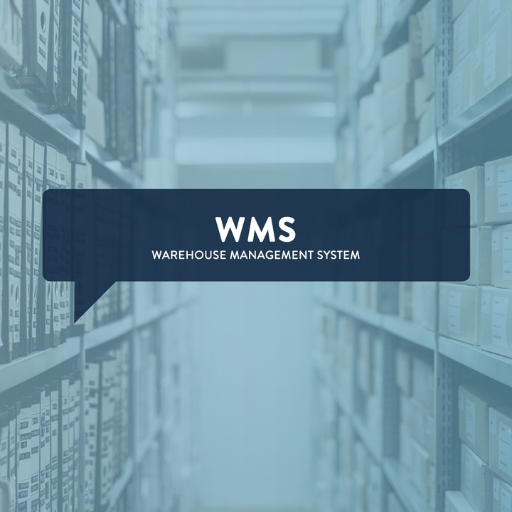 Viskan WMS