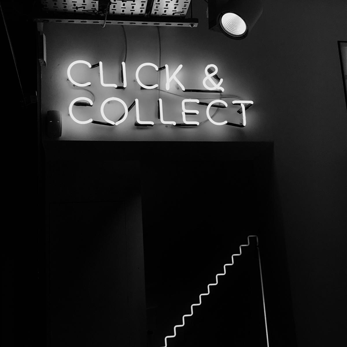 Click & collect - miksi verkkokaupan asiakkaat haluavat noutaa myymälästä?