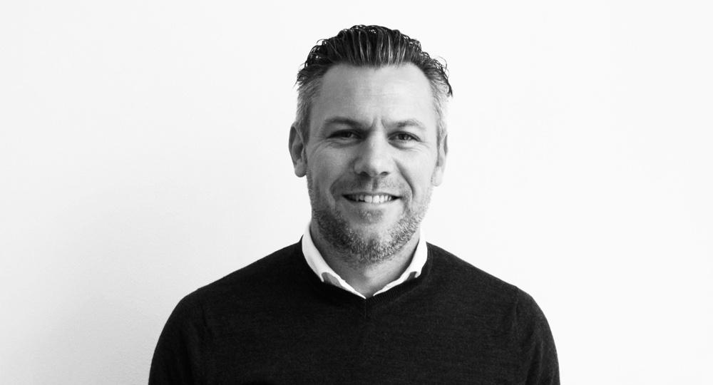 Möt Mathias Nohlborg, Sales Manager på Viskan