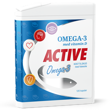 Active Omega-3
