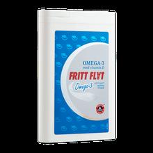 Fritt Flyt Omega-3