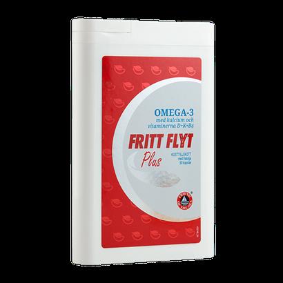 Fritt Flyt Plus