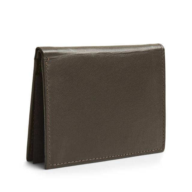 Rizzo Arrigo liten lommebok i skinn