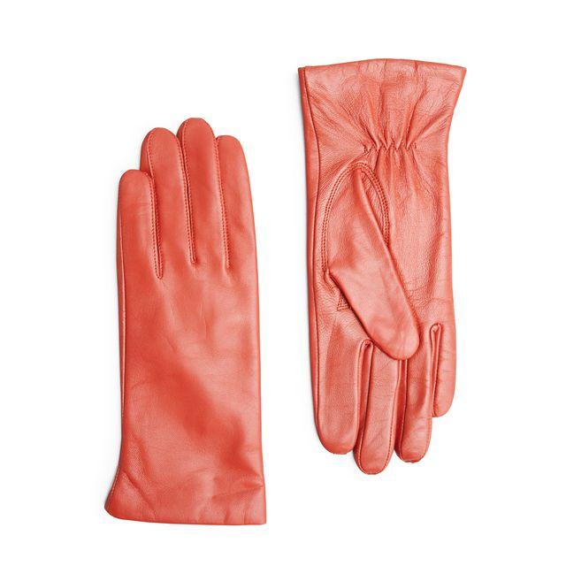 Handskmakaren Barletta hansker i skinn, dame