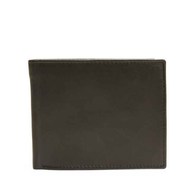 Rizzo Brando liten lommebok i skinn