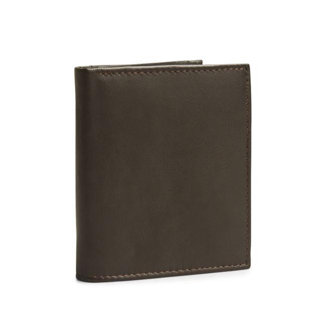 DD Ariele liten lommebok i skinn