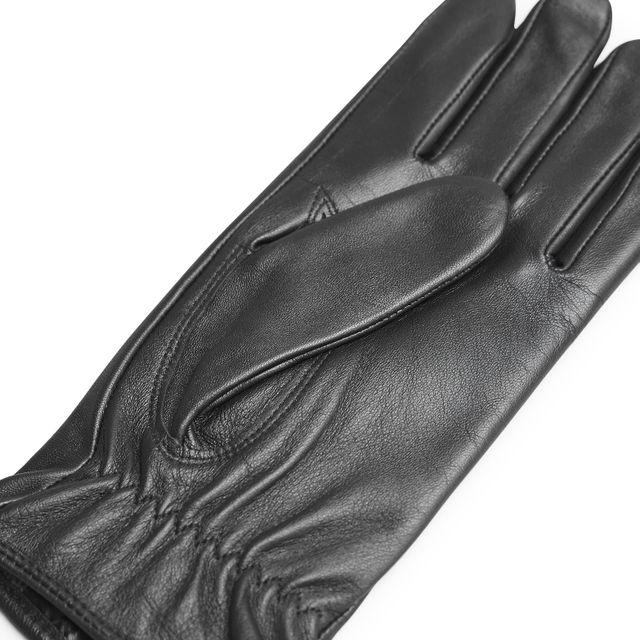 Handskmakaren Carrara hansker i skinn, dame