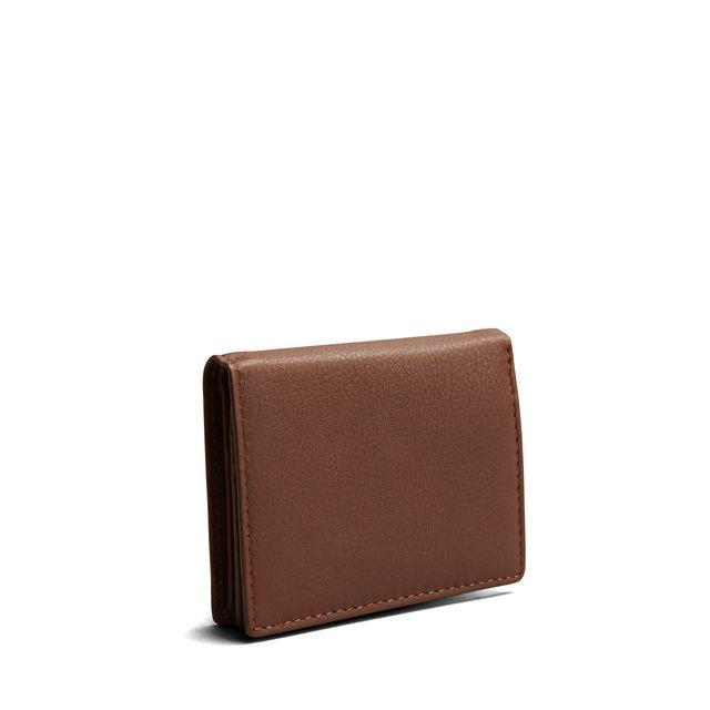 Rizzo Simon liten lommebok i skinn