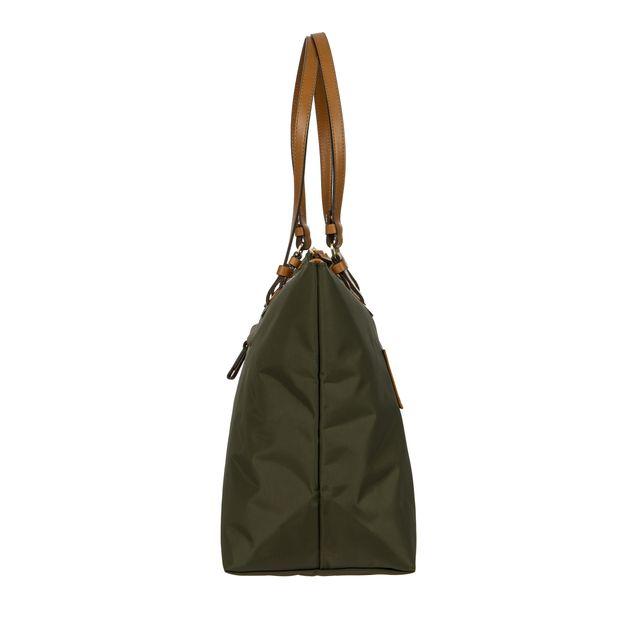 BRIC'S X-Bag håndveske i nylon