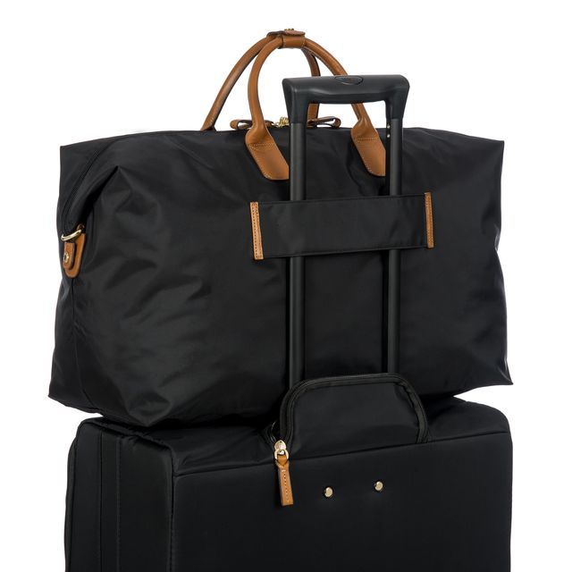 BRIC'S X-Travel weekendbag i nylon