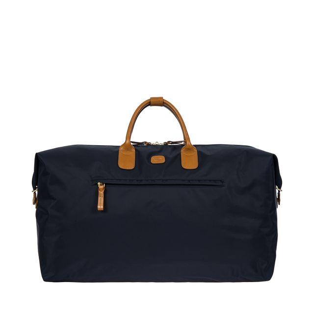 BRIC'S X-Travel weekendbag i nylon