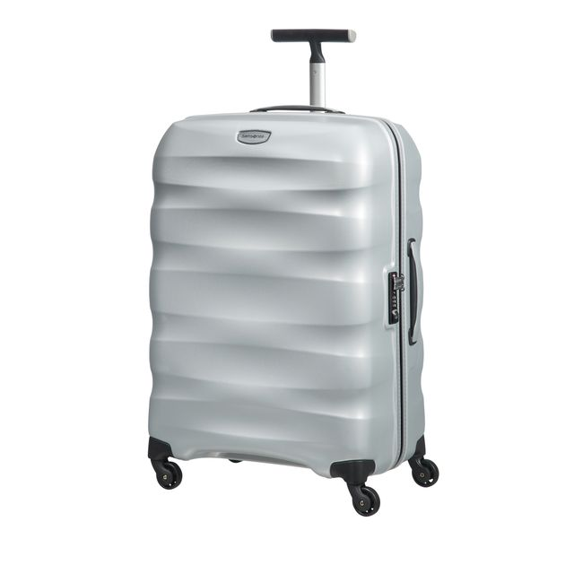 Samsonite Engenero hard koffert, 4 hjul, 75 cm