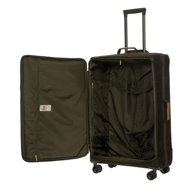 Bric's Life myk koffert med 4 hjul, 77 cm