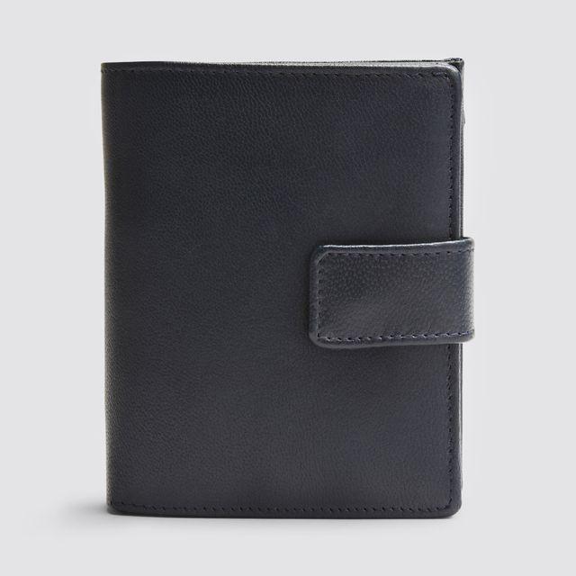 MCO Ninni lommebok i skinn