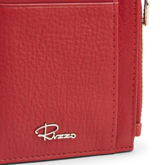 Rizzo Joy kortholder med zip