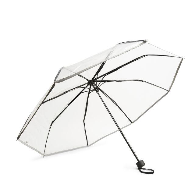 A-TO-B gjennomsiktig paraply
