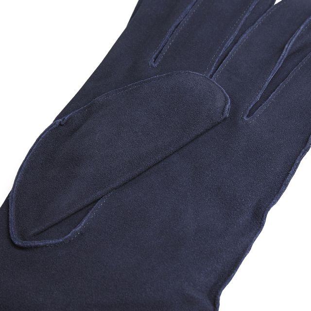 Handskmakaren Tirreni hansker i mokka, herre