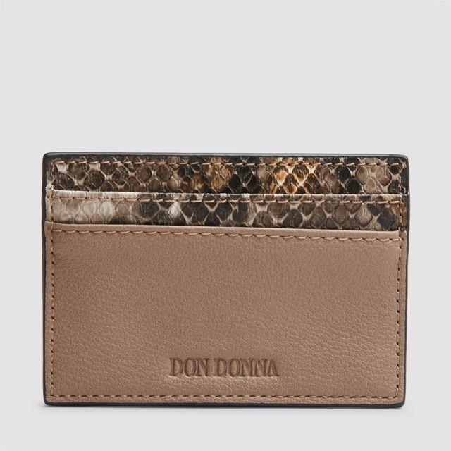 Don Donna Jewel kortholder
